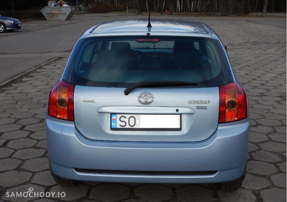 Toyota Corolla Seria E12 (2001-2007) LIFT + LPG, Salon Polska, 1.4 WT-i 2