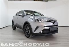 Toyota Inny C-HR 2016r. NOWA Premium