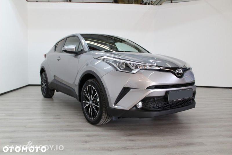 Toyota Inny C-HR 2016r. NOWA Premium 1