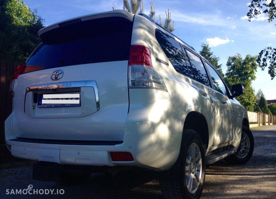 Toyota Land Cruiser VI (2010-) FULL KAMERY  , 190 KM , DIESEL 2