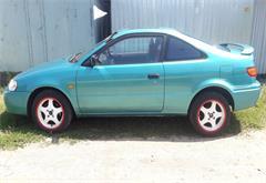 toyota Toyota Paseo II