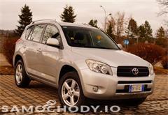 toyota rav4 iii (2006-2012) Toyota RAV4 III (2006-2012) Benzyna 2.0 152KM 2005r.