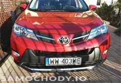 toyota rav4 iv (2012-) benzyna 2.0 150km 2013r.