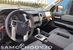 Toyota Tundra 4x4 iForce Nowa Lift Limited 380KM USA małe 2