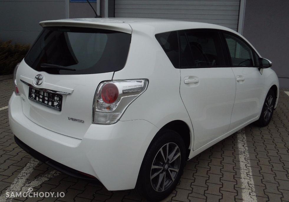 Toyota Verso Diesel 2.0 124KM 2014r. 2