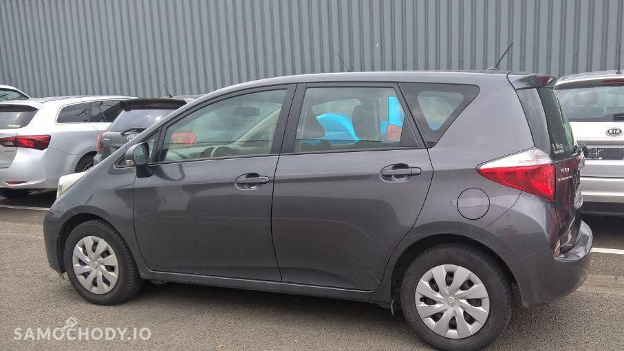 Toyota Verso S 1.4 DIESEL , SERWIS , BEZWYPADKOWY 1