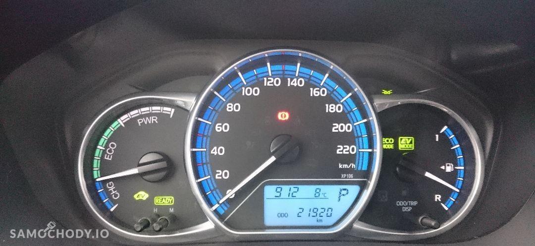 Toyota Yaris III (2011-) Premium Hybrid Prywatna 2