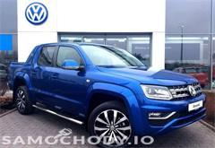 volkswagen amarok Volkswagen Amarok NOWY , 4X4 , PICK-UP, LEDY