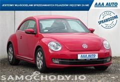 volkswagen z województwa śląskie Volkswagen Beetle alufelgi , ogranicznik prędkości , klima