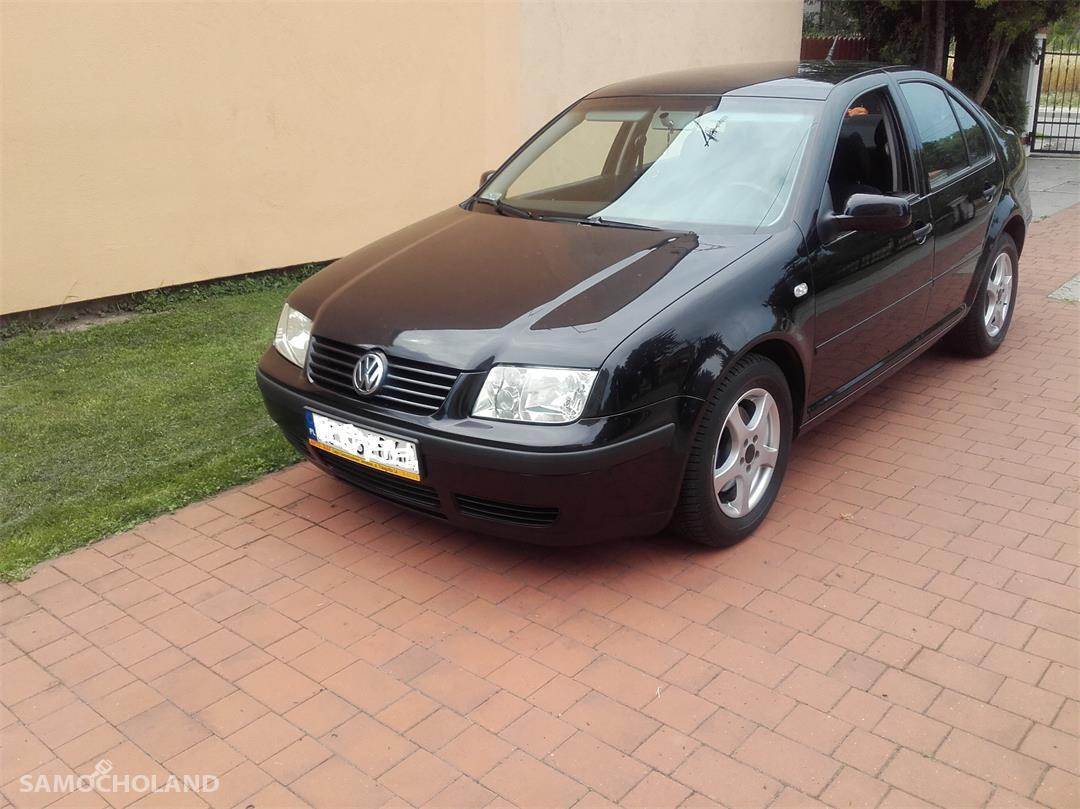 Volkswagen Bora Bora 2.0 - pierwszy właściciel,BDB stan! 22