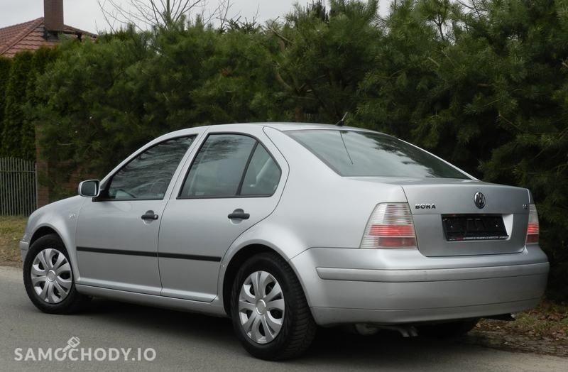 Volkswagen Bora UNIKAT 97 tys przebiegu ASO 2