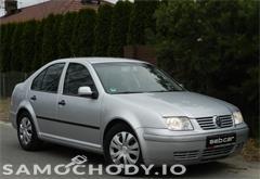 volkswagen bora Volkswagen Bora UNIKAT 97 tys przebiegu ASO