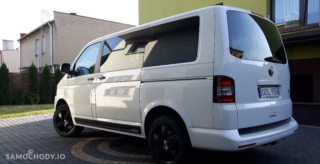 Volkswagen Caravelle BiXenon DSG NAVI 2