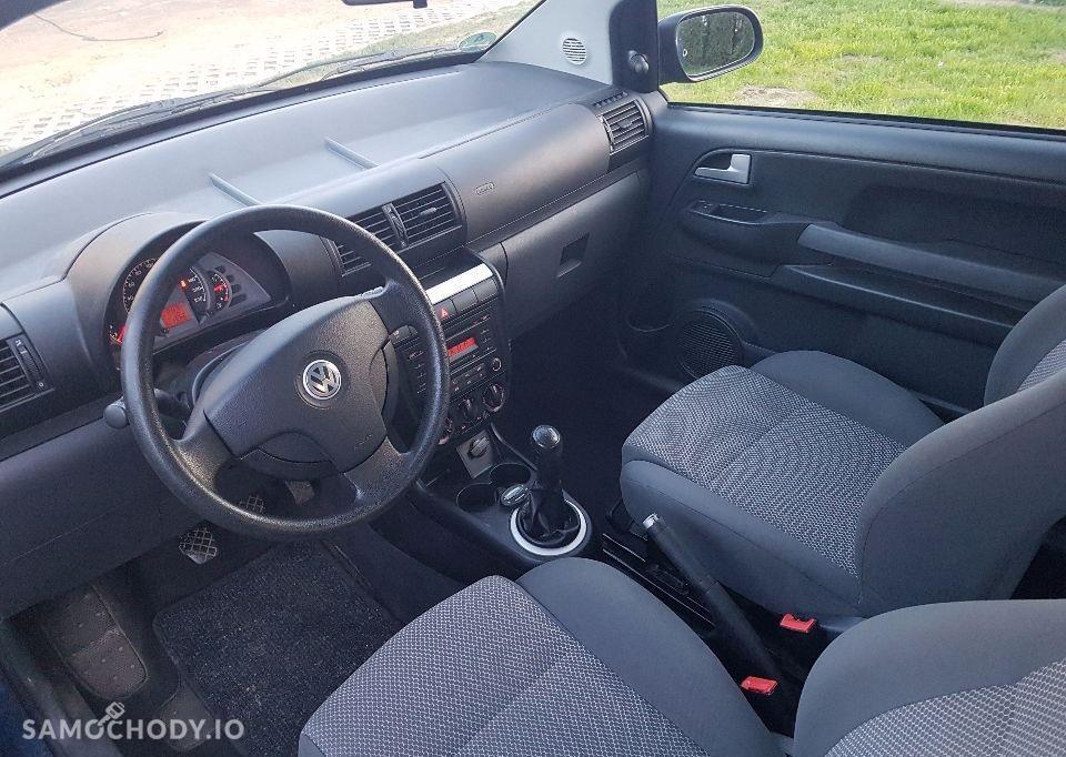Volkswagen Fox MP3 1 wł. Serwisowany w ASO 4