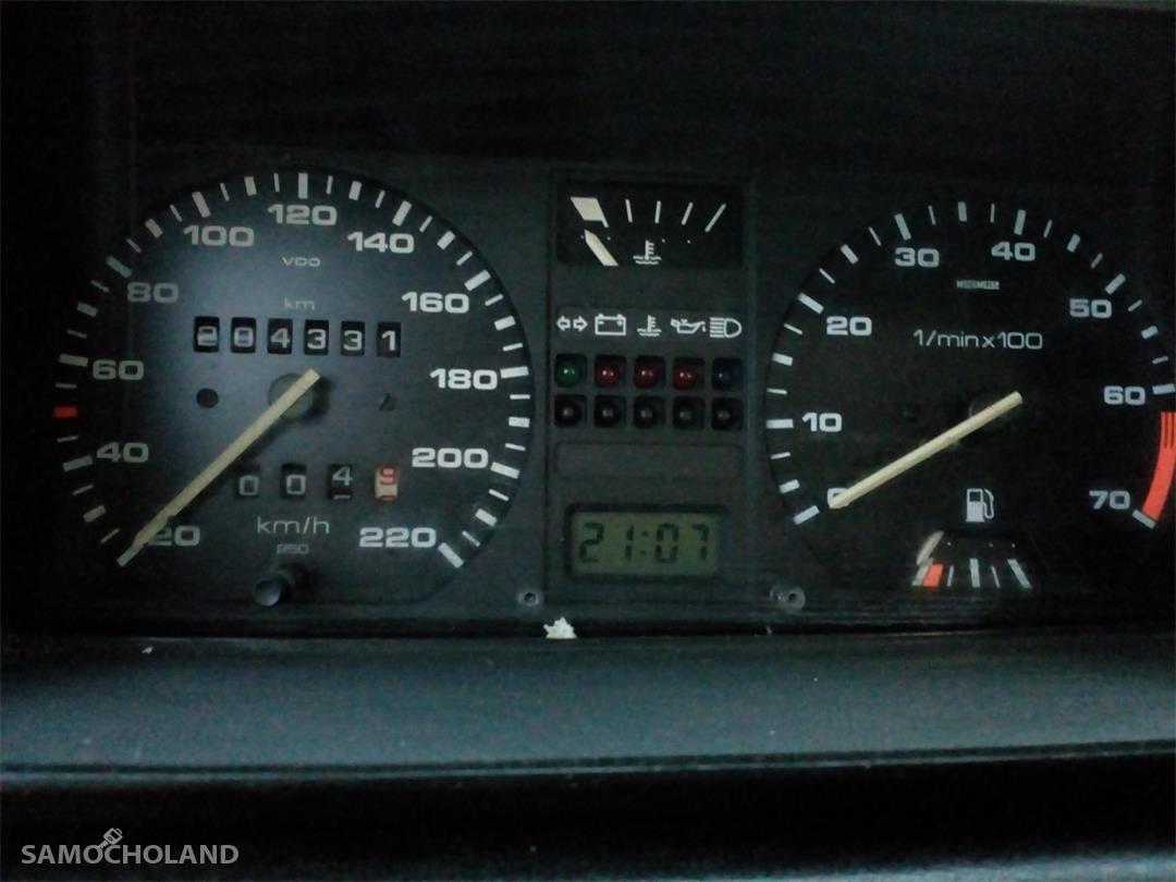 Volkswagen Golf II (1983-1992) Volkswagen Golf II 1.6 benzyna+LPG (Madison) 11