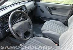 volkswagen Volkswagen Golf II (1983-1992) Volkswagen Golf II 1,8 benzyna 90 KM fabryczna klimatyzacja