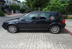 z miasta lublin Volkswagen Golf IV (1997-2006)