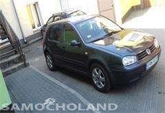 volkswagen Volkswagen Golf IV (1997-2006)