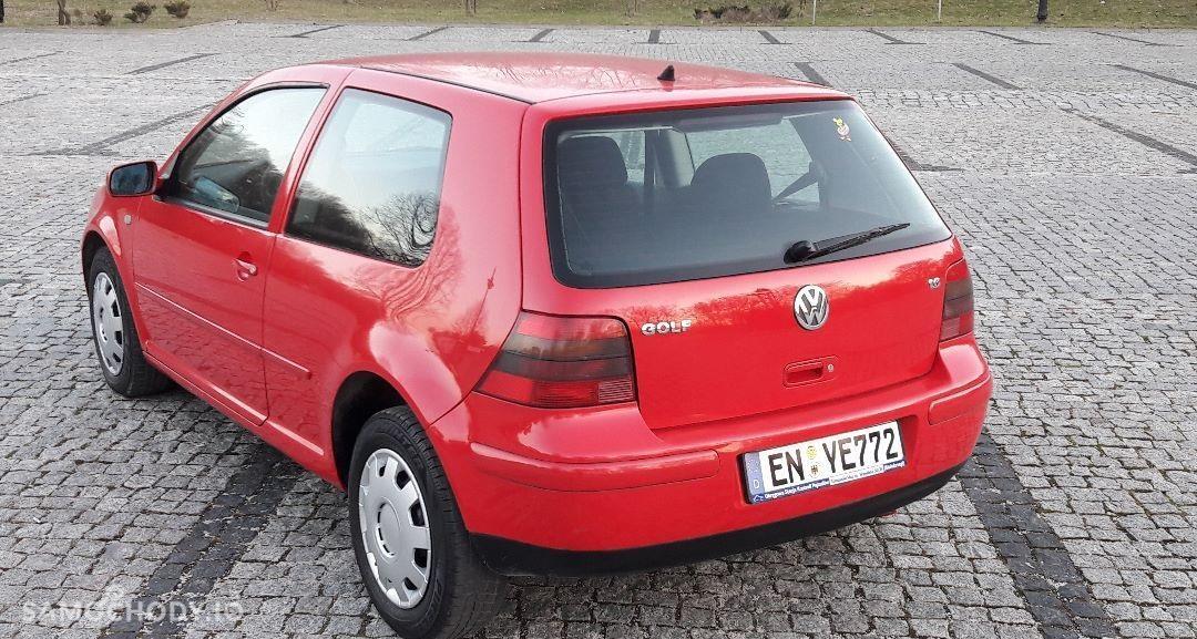 Volkswagen Golf IV (1997-2006) CD alufelgi Klima 1999r. 2