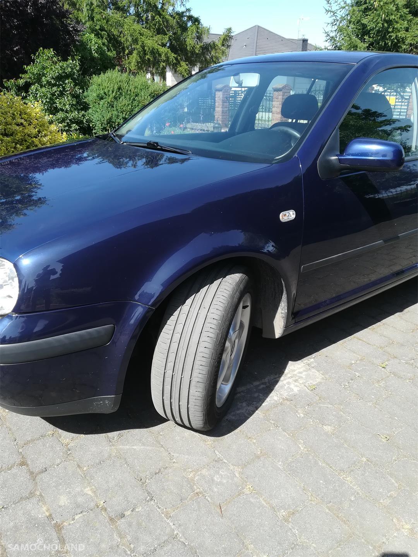 Volkswagen Golf IV (1997-2006) Volkswagen Golf IV 1,9 TDI Klimatyzacja 4