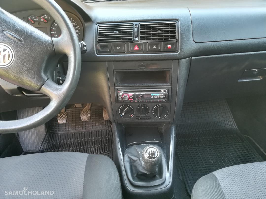 Volkswagen Golf IV (1997-2006) Volkswagen Golf IV 1,9 TDI Klimatyzacja 56