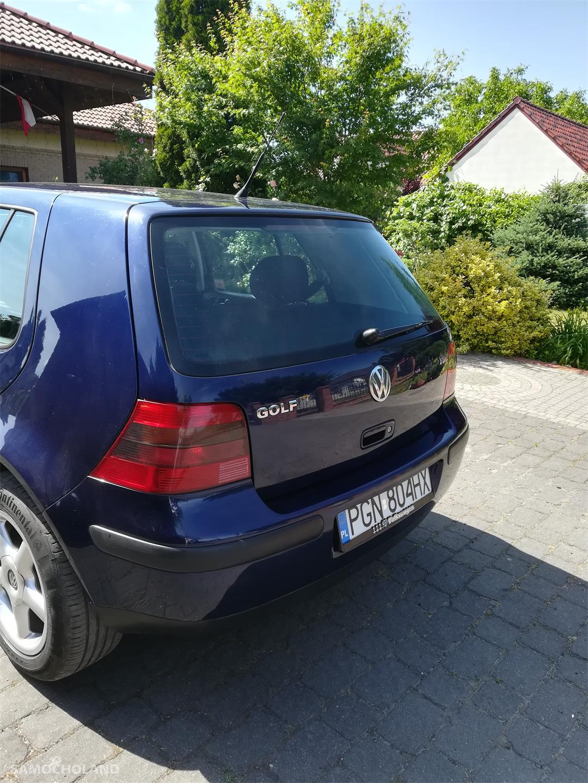 Volkswagen Golf IV (1997-2006) Volkswagen Golf IV 1,9 TDI Klimatyzacja 37
