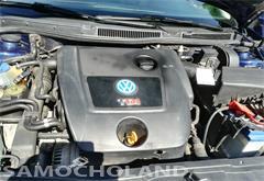 z miasta gniezno Volkswagen Golf IV (1997-2006) Volkswagen Golf IV 1,9 TDI Klimatyzacja