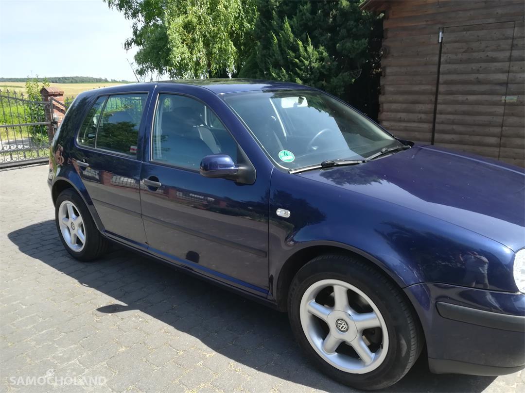 Volkswagen Golf IV (1997-2006) Volkswagen Golf IV 1,9 TDI Klimatyzacja 22