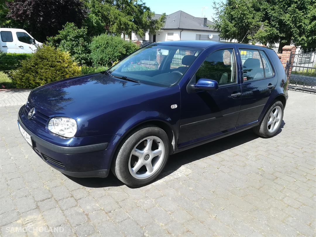 Volkswagen Golf IV (1997-2006) Volkswagen Golf IV 1,9 TDI Klimatyzacja 29