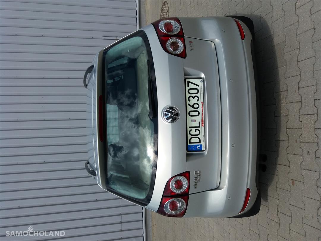 Volkswagen Golf Plus Sprzedam Golf Plus TSI 1,4 benzyna.  7