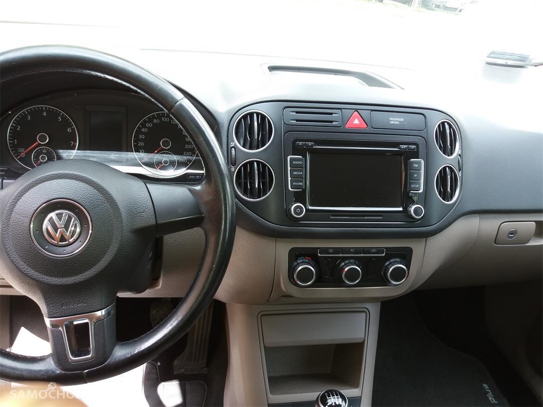 Volkswagen Golf Plus Sprzedam Golf Plus TSI 1,4 benzyna.  2