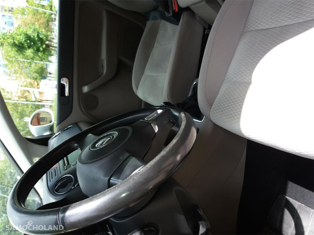 Volkswagen Golf Plus Sprzedam Golf Plus TSI 1,4 benzyna.  4