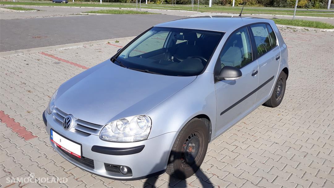 Volkswagen Golf V (2003-2009) 1,4 TSI benzyna 140KM 11