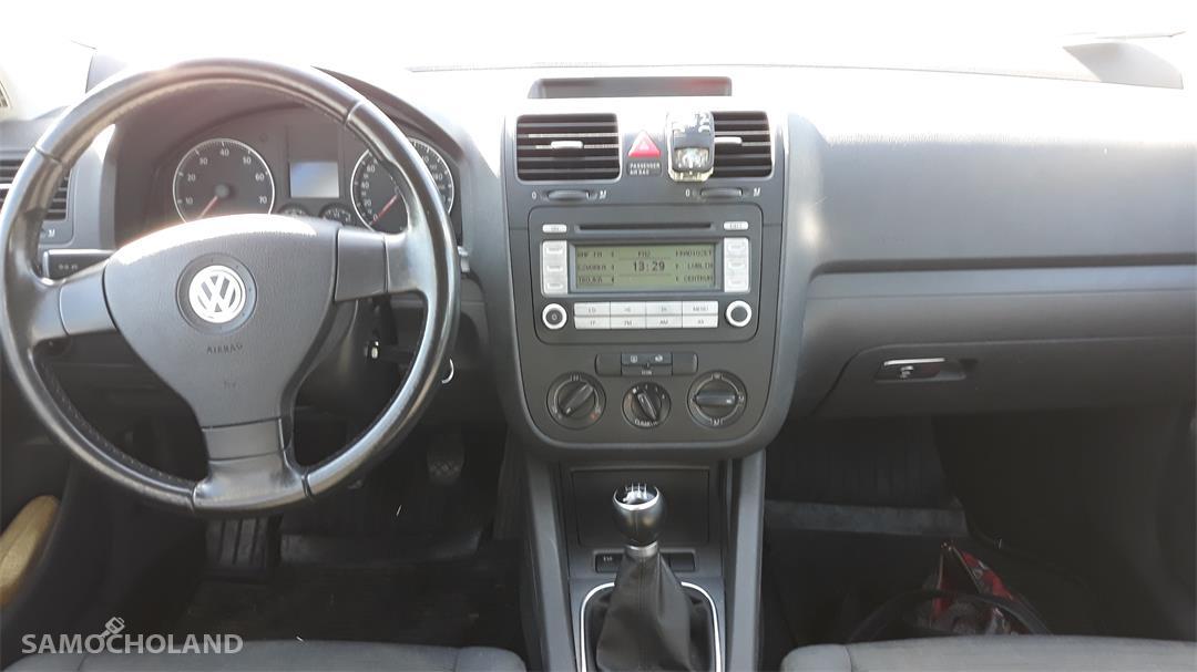 Volkswagen Golf V (2003-2009) 1,4 TSI benzyna 140KM 22