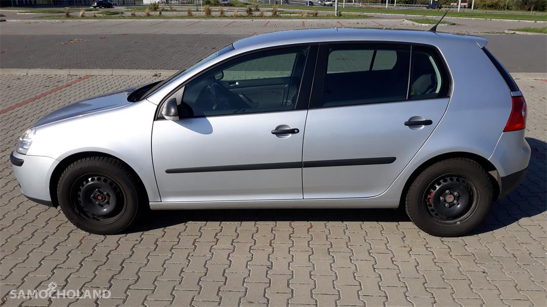 Volkswagen Golf V (2003-2009) 1,4 TSI benzyna 140KM 29