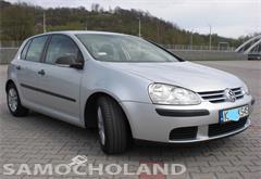 z miasta sucha beskidzka Volkswagen Golf V (2003-2009) 2007 Volkswagen Golf 1.9TDI