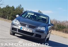 volkswagen z województwa łódzkie Volkswagen Golf V (2003-2009) Diesel 1.9 90KM 2004r.