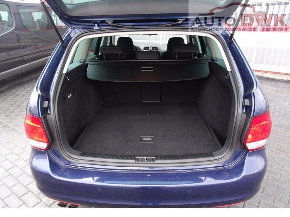 Volkswagen Golf VI (2008-2013) MATCH 2013r. 2.0 TDI 140KM 37