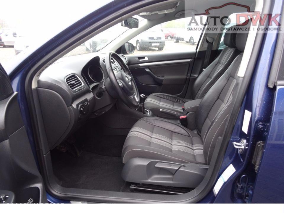 Volkswagen Golf VI (2008-2013) MATCH 2013r. 2.0 TDI 140KM 22