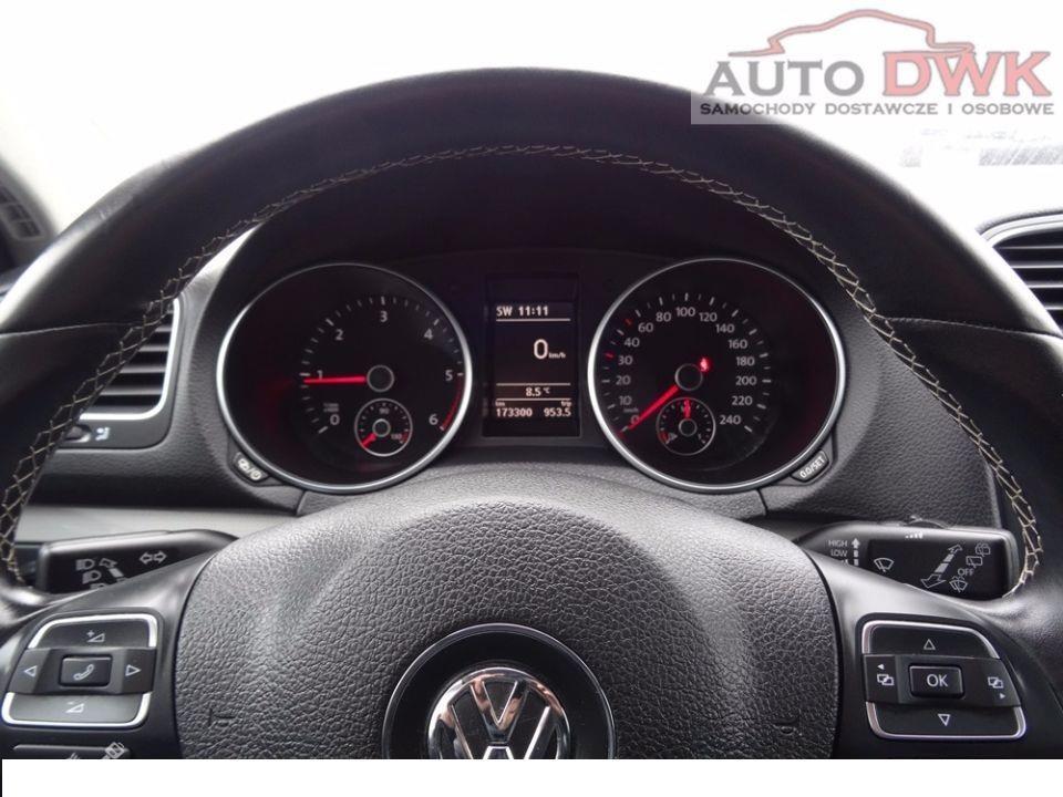 Volkswagen Golf VI (2008-2013) MATCH 2013r. 2.0 TDI 140KM 11
