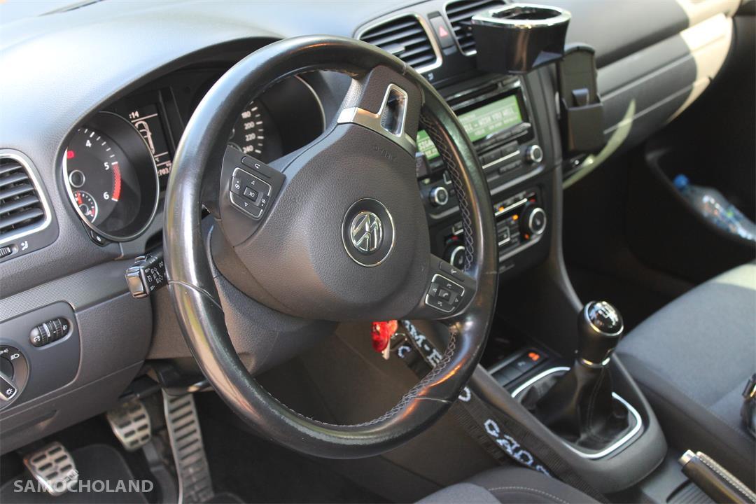 Volkswagen Golf VI (2008-2013) vw golf 2012 r. 1.6 105 KM mega ekonomiczny  22