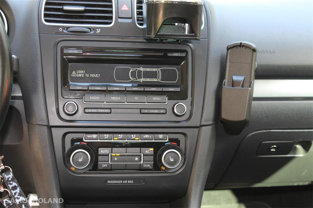 Volkswagen Golf VI (2008-2013) vw golf 2012 r. 1.6 105 KM mega ekonomiczny  16