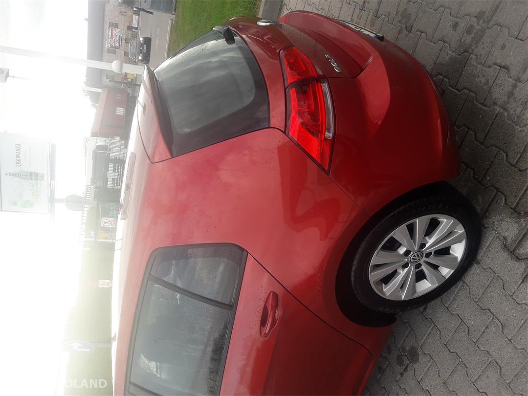 Volkswagen Golf VII (2012-)  1