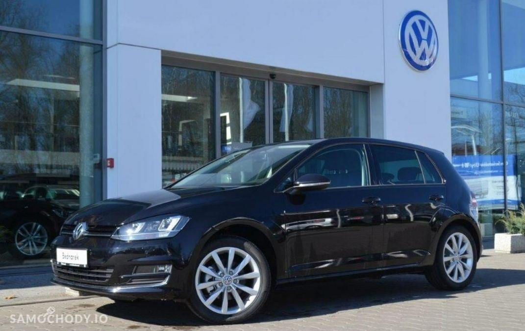 Volkswagen Golf VII (2012-) XENONY, CZUJNIKI PARKOWANIA , SYSTEM START-STOP 1