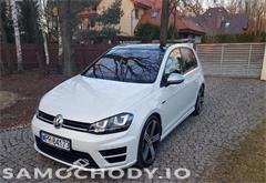volkswagen golf vii (2012-) Volkswagen Golf VII (2012-) R DSG 325KM Automat 4x4 GWARANCJA 2020