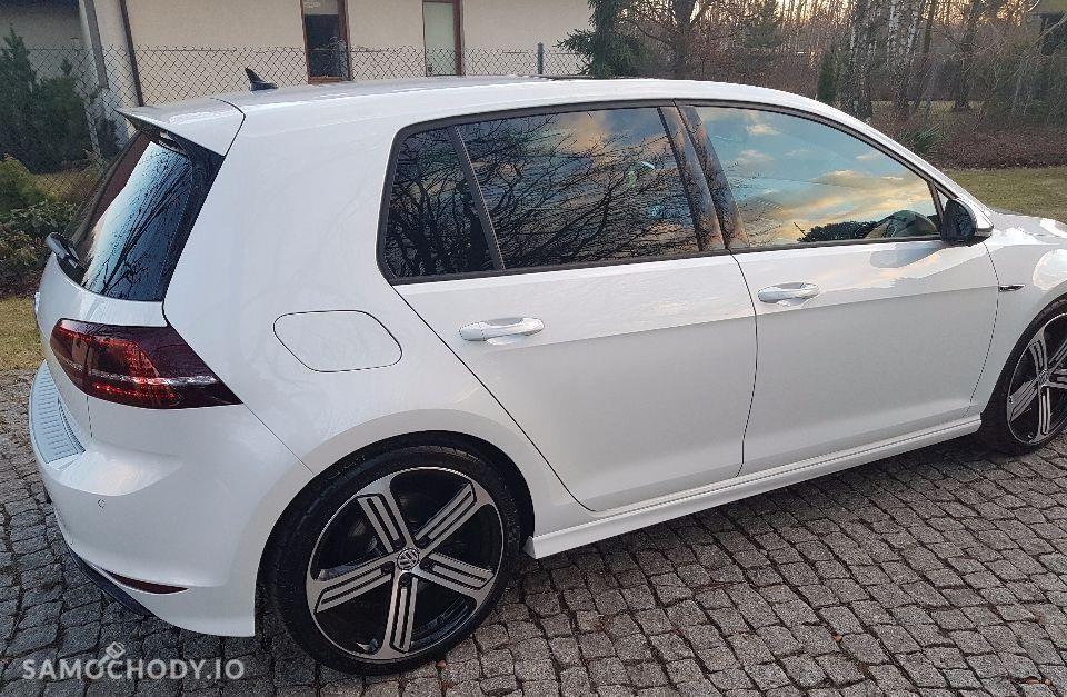 Volkswagen Golf VII (2012-) R DSG 325KM Automat 4x4 GWARANCJA 2020 1