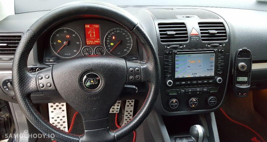 Volkswagen Jetta A5 (2005-2010) doinwestowany, bezwypadkowy, 7 lat w moich rękach, 140KM!  4