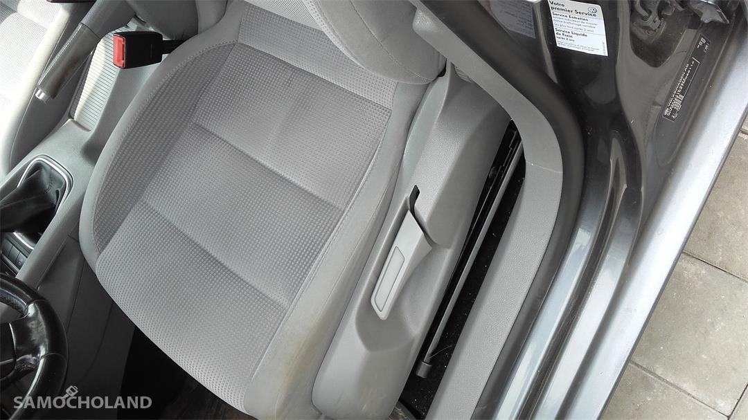 Volkswagen Jetta A5 (2005-2010) zadbany doinwestowany 22
