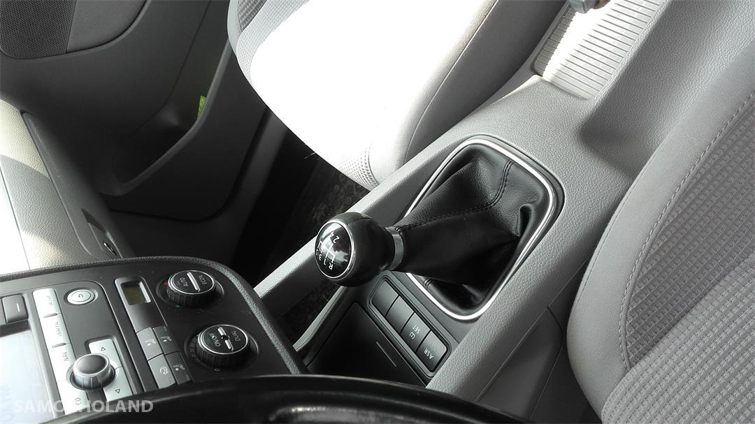 Volkswagen Jetta A5 (2005-2010) zadbany doinwestowany 16