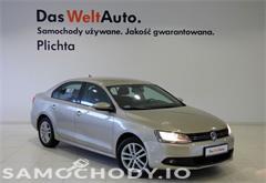 z miasta wejherowo Volkswagen Jetta A6 (2010-) 2.0TDI 140KM Comfortline Climatronic Alu Tempomat